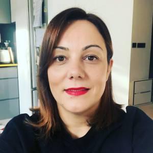 Mina Rakićević