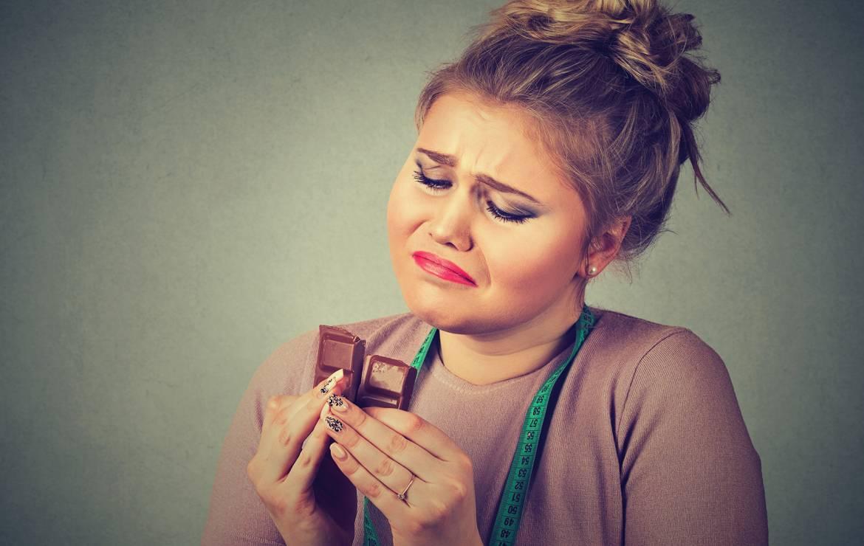 Prejedanje – Osećaj krivice i kako ga prevazići