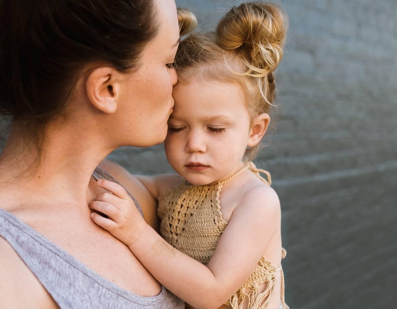 Mir u sred haosa (Kako smršati posle porođaja II)