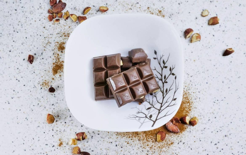 Možeš li da pojedeš samo jednu kockicu čokolade?